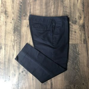 Banana Republic Hampton Fit Pants Bottoms Trousers